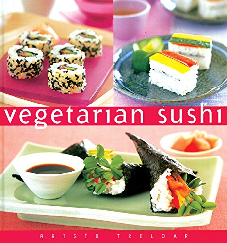 9780794650025: Vegetarian Sushi: Innertuning for Psychological Well-Being (Essential Kitchen Series)