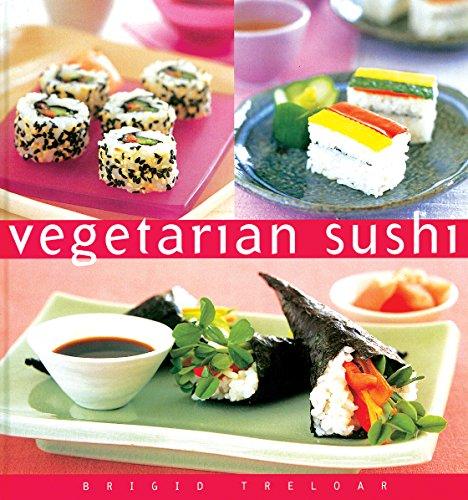 9780794650025: Vegetarian Sushi