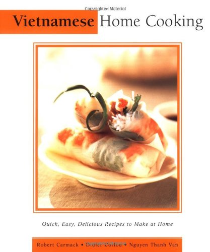 9780794650124: Vietnamese Home Cooking (Essential Asian Kitchen)