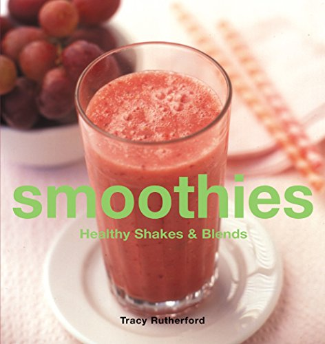 9780794650186: Smoothies: Healthy Shakes & Blends