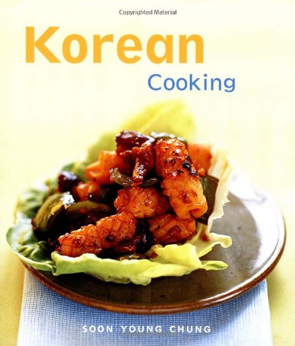 9780794650308: Korean Cooking (Cooking (Periplus))