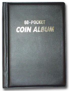 9780794808723: 60 Pocket Coin Wallet