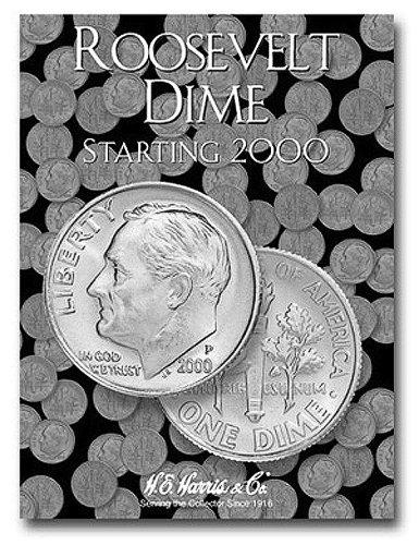 9780794816223: Roosevelt Dime #3 2000-2015