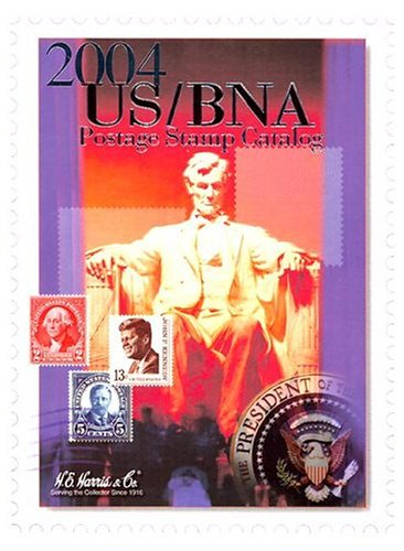 9780794817213: U.S. BNA Stamp Catalog (US BNA POSTAGE STAMP CATALOG)