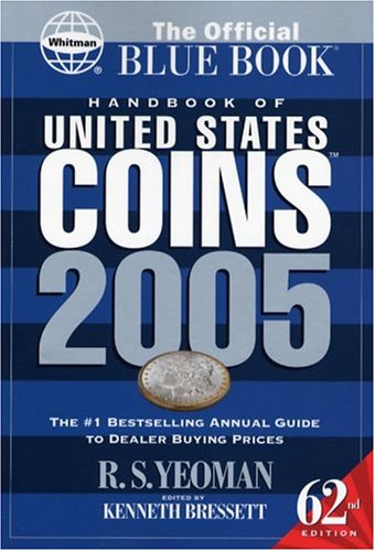 The Official Bluebook Handbook of United States: R. S. Yeoman