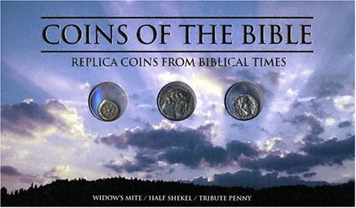 9780794818104: Coins of the Bible