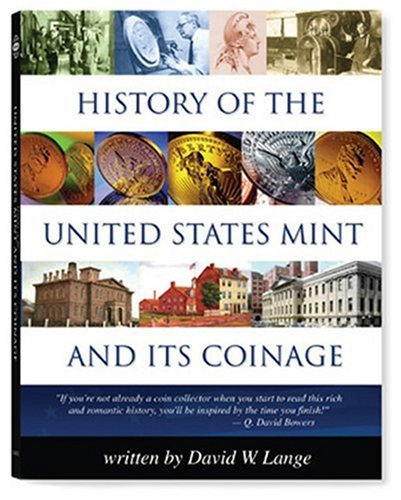 9780794819729: History of the U.S. Mint and Its Coinage (Red Book)