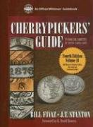 9780794820534: Cherrypickers' Guide to Rare Die Varieties of United States Coins: Volume II (Official Whitman Guidebooks)