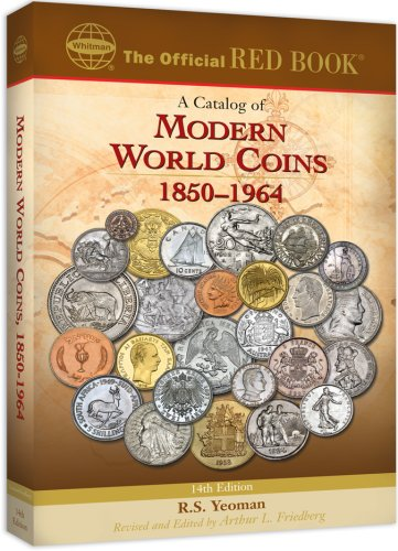 9780794820565: Modern World Coins (Official Red Books)