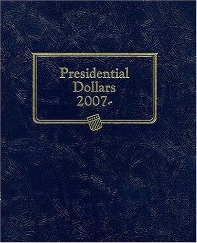 9780794821838: Presidential Dollars Album Single Mint