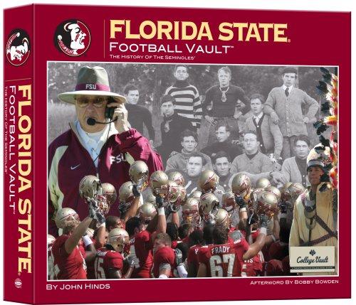 Florida State University Football Vault: Hinds, John