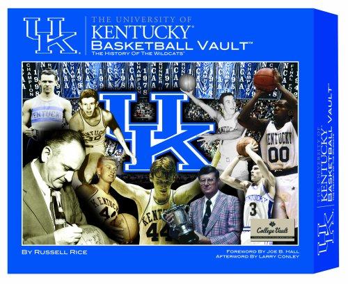 Kentucky University Basketball Vault: Russell Rice