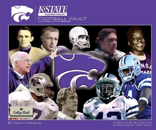 Kansas State Football Vault: Kevin Haskin