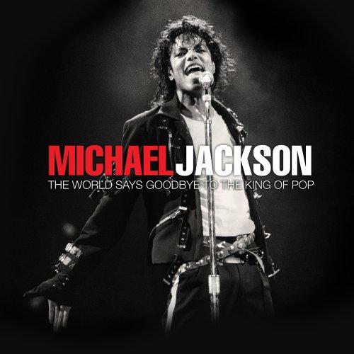 Michael Jackson: The World Says Goodbye to: Whitman Publishing