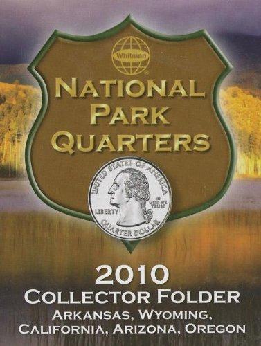 9780794831417: National Park Quarters Small Folder