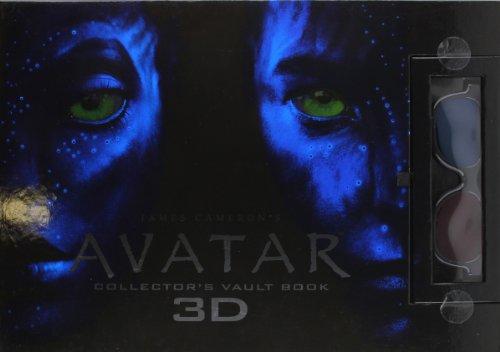 Avatar: 3d Collector's Vault