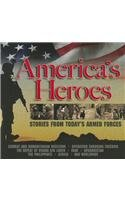 America's Heroes: Stories from Today's Armed Forces: Whitman Publishing