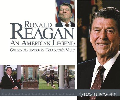 9780794832803: Ronald Reagan: An American Legend