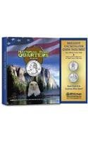 9780794834128: National Park Quarters Album with Coins