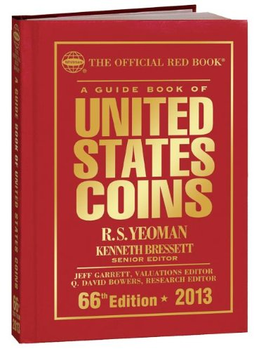 The Official Red Book: A Guide Book: R.S. Yeoman, Kenneth