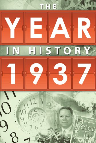 9780794837273: 1937: The Year In History