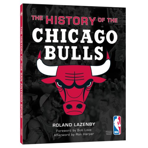 9780794837624: The History of the Chicago Bulls: 1999