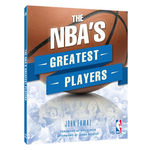 9780794837648: The NBA's Greatest Players