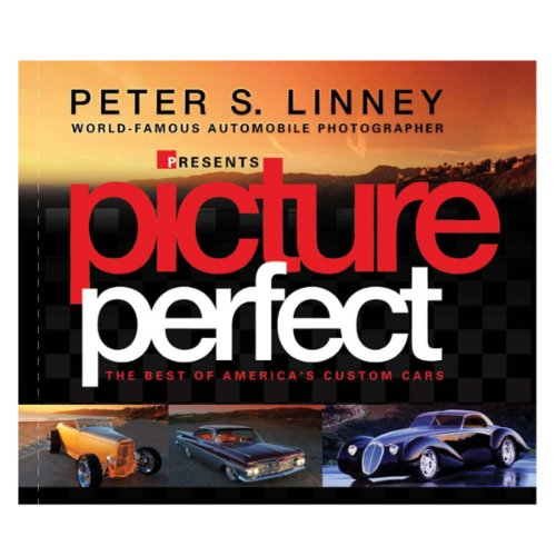 9780794837969: Picture Perfect: The Best of America's Custom Cars