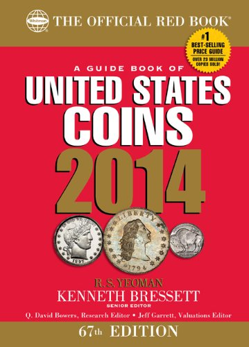 9780794839260: A Guide Book of United States Coins 2014: Bookazine