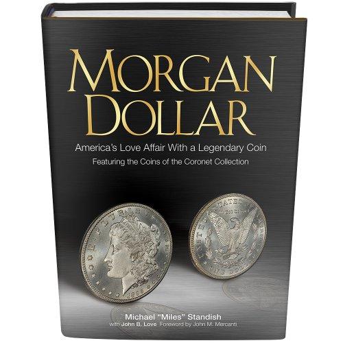 Morgan Dollar: America's Love