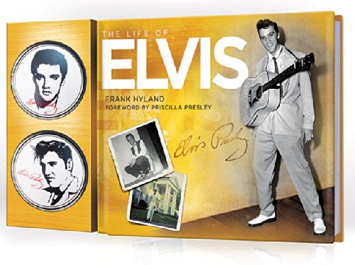 9780794842284: The Life of Elvis
