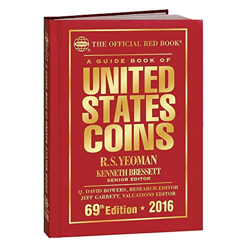 9780794843052: A Guide Book of United States Coins 2016