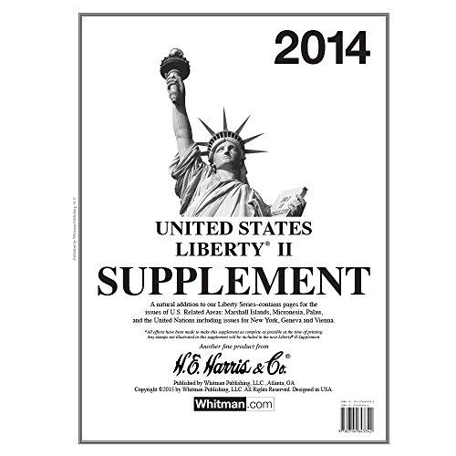 9780794843342: 2014 Liberty II Supplement