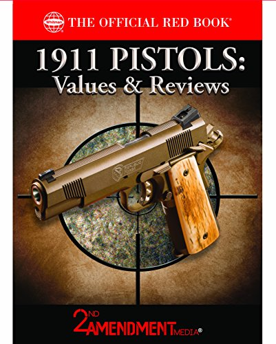 9780794843465: 1911 Pistols: Values & Reviews