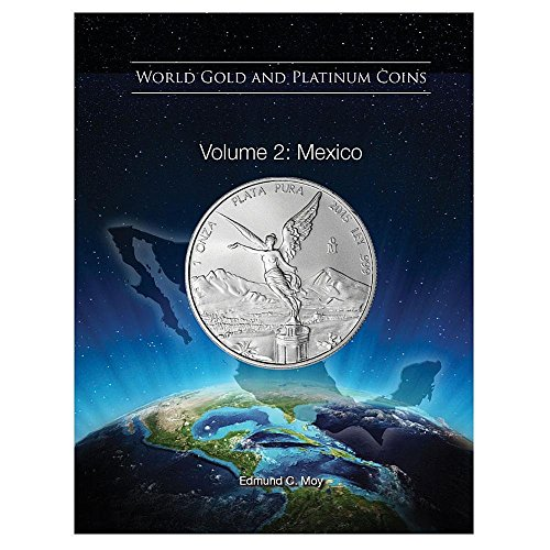 9780794844325: World Gold Bullion Coins: Mexico