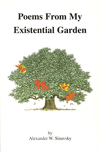 9780795103056: Poems From My Existential Garden