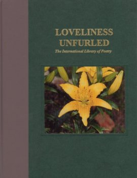 Loveliness Unfurled (Letters from the Soul): International Library of