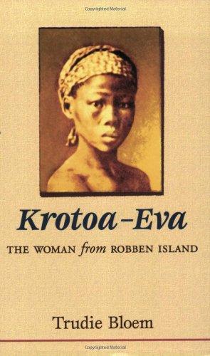 9780795700880: Krotoa-eva: The Woman from Robben Island
