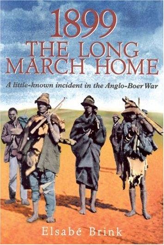 1899: The Long March Home: Brink, ElsabÃ