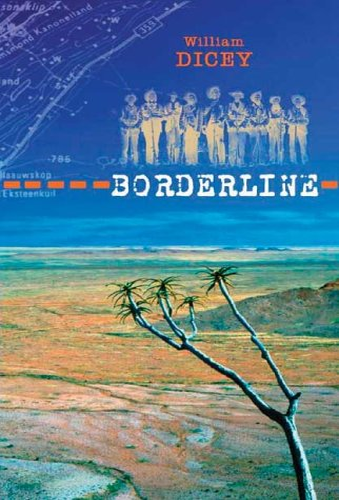 9780795701894: Borderline