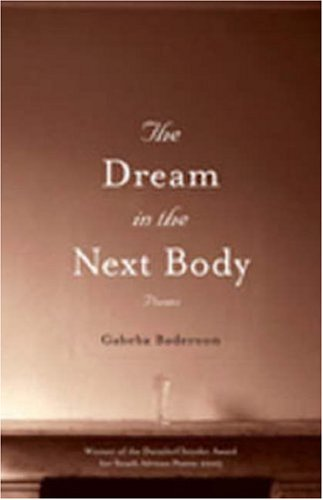 9780795701979: The Dream in the Next Body