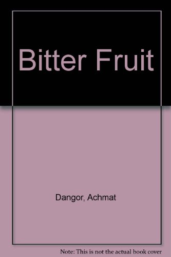 9780795702396: Bitter Fruit