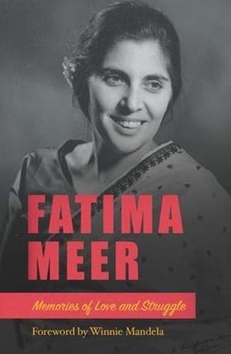 Fatima Meer: Meer, Fatima