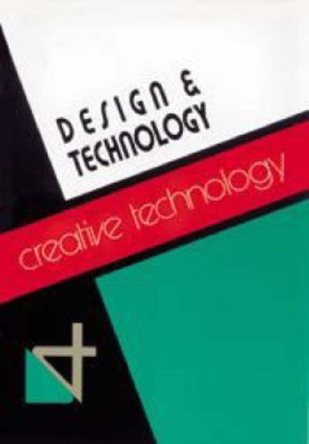 9780796005106: Creative Technology (Design & Technology)