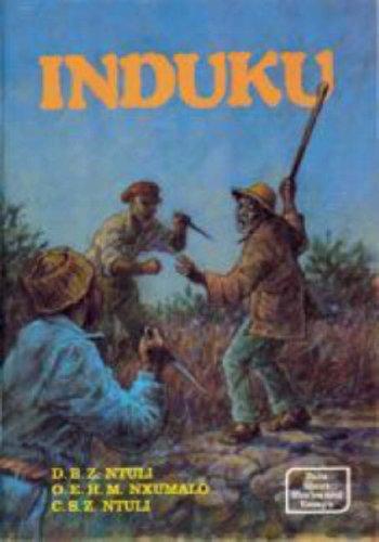 9780796008053: Induku (Stick): Zulu Short Stories