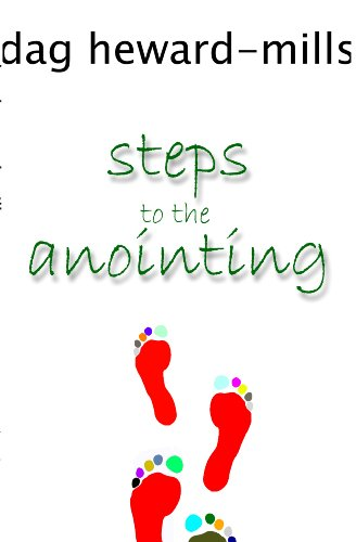9780796308139: Steps to the anointing