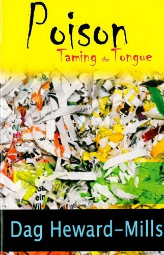9780796308214: Poison - Taming the Tongue