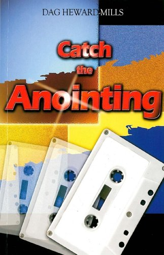 9780796309617: Catch The Anointing