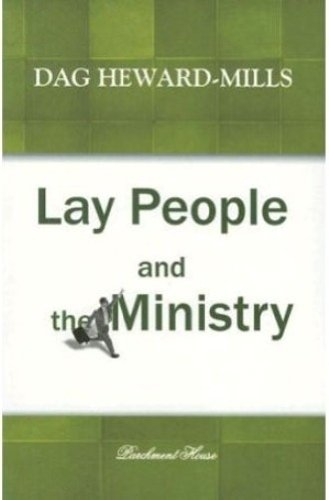 9780796309648: Lay People and the Ministry