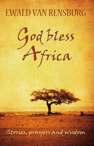 9780796310811: God Bless Africa: N'kosi Sikelel' iAfrika